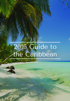 With leaves changing and temperatures dropping, we're just about ready to pack our bags and fly south for the winter. This year, we've got the Caribbean on our brains, thanks to its slew of hot new hotel openings and the promise of turquoise waters and mile-long stretches of sand. Here are some of the region's best, from under-the-radar St. Kitts to the ever-glam British Virgin Islands.