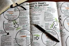 Teaching the Plan of Salvation - Deconstructing the PLAN | The Red Headed Hostess