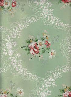 Sage Green Wallpaper
