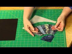 Fons & Porter: Small Fan Template Set for Small Fan Quilt Blocks