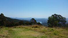Upper Portals - Aussie Bushwalking