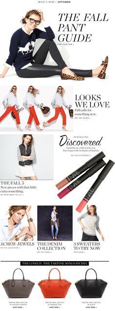 Women's Clothing - Women's Dresses, Dress Shoes, Jackets, Wedding Dresses, Jeans, Cashmere Sweaters - J.Crew