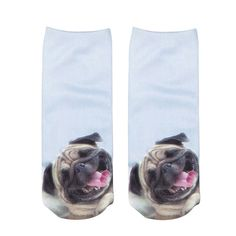 Hiking Clothings Objective 2018 Novelty 3d Stamping Animal Foot Paw Feet Crew Socks Adult Digital Simulation Socks Unisex Tiger Dog Cat Sock