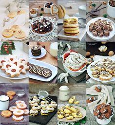Daca vine vorba de Mos Craciun, mereu facem tot posibilul sa il asteptam cum se cuvine. Asa e traditia la noi: de sarbatori trebuie sa pregatim fursecuri pentru Mos Craciun. Dar nu orice fursecuri, ci fursecuri dintre cele mai bune, mai gustoase si mai aratoase. Si daca mosul e multumit, atunci cu siguranta putem spera […] Sweets Recipes, Desserts, Biscotti, Caramel, Food And Drink, Cake, Blog, Dulce De Leche, Tailgate Desserts