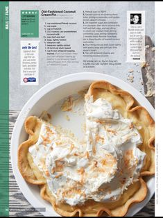 """""""THE ALLRECIPES HALL OF FAME"""" from Allrecipes, Feb/Mar 2018. Read it on the Texture app-unlimited access to 200+ top magazines."""