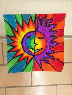 WHAT'S HAPPENING IN THE ART ROOM??: 4th Grade
