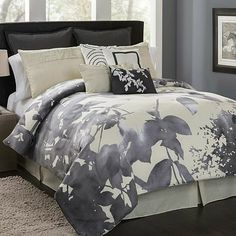 Allison 10-pc. Comforter Set