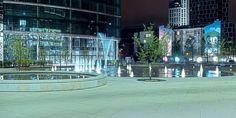Warsaw European Square 2016 on Round.me