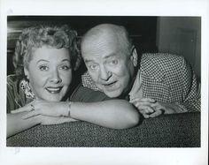 Vivian Vance & William Frawley