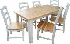 Stół drewniany STM-4