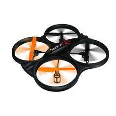 Ashley Rock N RC RC8660 4.5 Channel Remote Control Quadcopter