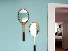 Crie objetos de decoração que reflitam seus gostos!