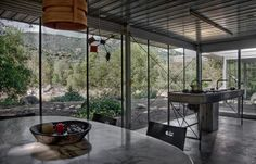 Glass home, with river, night sky & privacy... - VRBO