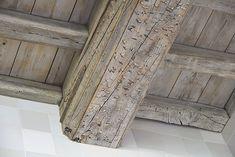 oude balkenplafonds - Google zoeken