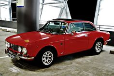 1973 Alfa Romeo GTV 2000 Maintenance/restoration of old/vintage vehicles: the material for new cogs/casters/gears/pads could be cast polyamide which I (Cast polyamide) can produce. My contact: tatjana.alic@windowslive.com