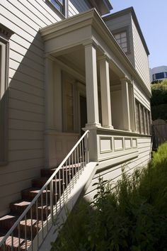 by V  & Company, Fine BuildersSan Francisco, CA, US 94110 ·  22 photosadded by rober		Pacific Heights Home  					http://vandcompany.net