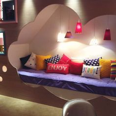 Really Cool Beds | Really cool bed | Favorite Places & Spaces