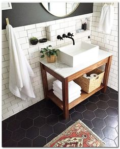 Classic Subway Tile Interior (43) – The Urban Interior