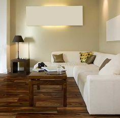 Looking for some flooring inspiration for your home and office? Check out our sheet vinyl, luxury vinyl tile, and laminate flooring gallery for fresh new flooring ideas. Luxury Vinyl Tile, Cinder, Laminate Flooring, Couch, Floors, Rugs, Planking, Inspiration, Furniture