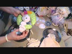muñecas soft ,materiales para empezar y trucos , video:4 - YouTube