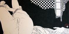 History of Art: Takato Yamamoto