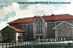 Oude Herv. lagere school- Bentinckslaan