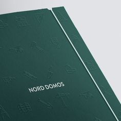 Nord Domos on Behance