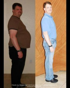James:  My wife came home one day and told me that she wanted me to check out a weight loss program. She had been wanting me to lose weight, but I wasn't motivated. I decided to give it a try to make her happy. I was really happy with just how simple it was. I lost 20 pounds just by changing how and what I ate. After I had lost about 30 pounds, I felt good enough to start to going to the gym. I lost a total of 100 pounds. I really feel great and have so much more energy now