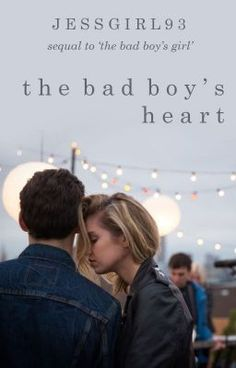 On Bad Boys and How to Spot Them
