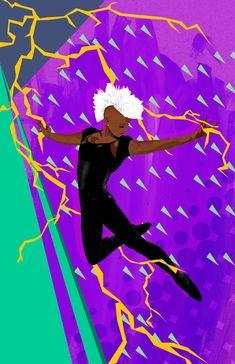 Sean Anderson - Storm