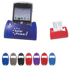 Your customers will never misplace their mobile devices again with the Custom Imprinted Mobile Device Holder. This flexible-yet-strong PVC item is great for mailings or handouts. It's got a giant imprint area that'll allow your company logo to boldly stand out. The highly useful, lightweight product comes in so many colors, so you know you'll find the perfect match for your company name.