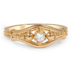The Bliana Ring, brilliantearth.com $1,690