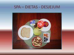 SPA - DIETAS