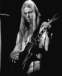 The Allman Brothers Band returned to touring, playing larger venues, receiving more profit and dealing with less friendship, miscommunication and spiraling drug problems. Description from en.wikipedia.org. I searched for this on bing.com/images