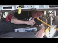 Car Audio : Troubleshooting Car Audio Amplifiers - http://audio.tronnixx.com/uncategorized/car-audio-troubleshooting-car-audio-amplifiers/