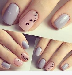 In search for some nail designs and some ideas for your nails? Here is our list of must-try coffin acrylic nails for stylish women. Cute Acrylic Nails, Cute Nails, Pretty Nails, Perfect Nails, Gorgeous Nails, Manicures, Gel Nails, Nail Nail, Nagellack Trends