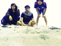 Beach anyer
