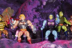 Bonecos do He-Man   60 brinquedos dos anos 80 e 90 que farão você querer inventar uma máquina do tempo