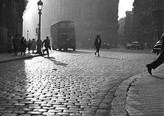 Barcelona 1950 Photo: Francesc Catala Roca