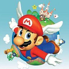 db2ec48db9 Super Mario 64 Wing Cap | HOUSE REMIX [Prod. Young Cheetah] by CHEETAH