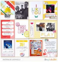 My Month in Numbers: May 2015