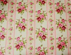 Here is Vintage French Wallpaper and images gallery French Laundry: View & Purchase Vintage Wallpaper by Clicking Here Size: . French Wallpaper, Rose Wallpaper, Print Wallpaper, Fabric Wallpaper, Wallpaper Wallpapers, Shabby Chic, Shabby Cottage, Rose Cottage, Vintage Pink