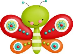 Pájaros, Búhos, botones, lazos, flores, cintas, marcos EN PNG Material para la Escuela