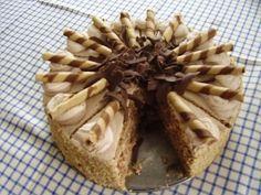 Kiprobalt receptek - Pannika konyhája Hungarian Recipes, Panama, Fondant, Pie, Food, Torte, Cake, Panama Hat, Fruit Cakes