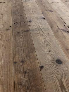 Tyrolean wooden floor - Old wooden floor, wooden floor from Tyrol Estás en el lugar correcto para diy crafts Aquí presenta - Wood Parquet, Wooden Flooring, Hardwood Floors, Amazing Gardens, Beautiful Gardens, Pendulum Clock, Farmhouse Flooring, Grey Oak, Bedroom Carpet