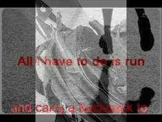 Runner  Book Trailer