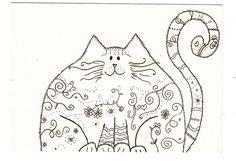 gato feliz | Flickr - Photo Sharing!
