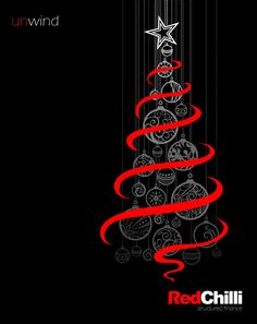 Image detail for -These corporate Christmas card designs are creatives for Red Chilli ...