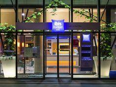 #hotel #hotels IBIS BUDGET LYON PART DIEU: Situé au coeur du quartier d'affaire de la Part-Dieu, l'hôtel dispose de… #holidays #vacations