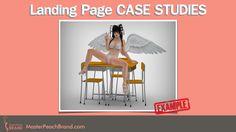 Landing Page case studies